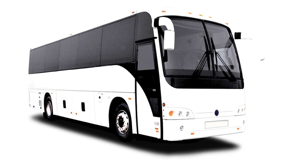 bus-white